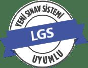 LGS-uyumlu